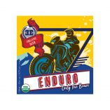 ENDURO Size Colors